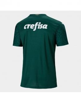 Camisa Palmeiras I 20/21 s/n° Torcedor Puma Masculina