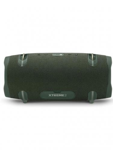 Caixa de Som Bluetooth JBL Xtreme 2 40W RMS À Prova D'água