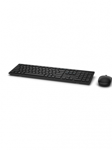 Teclado e Mouse Wireless Dell