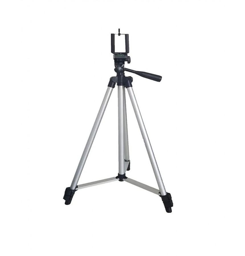 Tripé Câmera e Celular 150cm