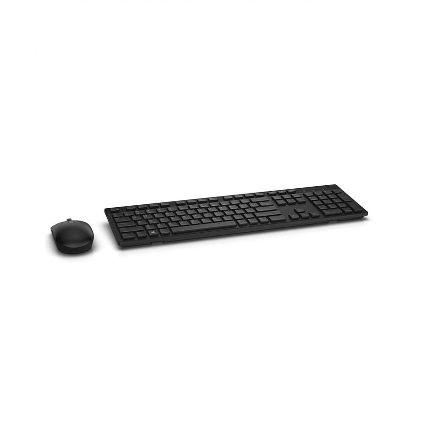Teclado e Mouse Wireless Dell