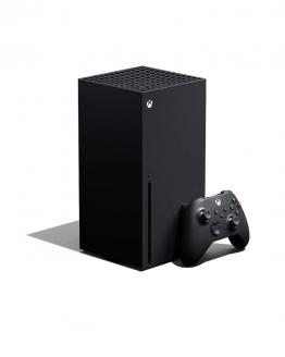 Console Xbox Series X 1TB Preto + Controle Sem Fio