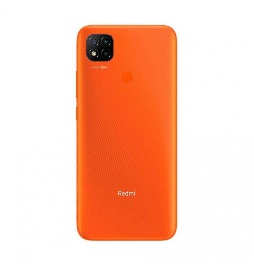 Xiaomi Redmi 9C 32GB, 13MP, 2GB RAM, Tela 6.53 pol