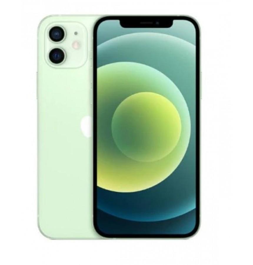 Iphone 12 256GB, Tela Super Retina XDR 6.1 pol - Preto/Branco/Vermelho/Azul/Verde/Roxo