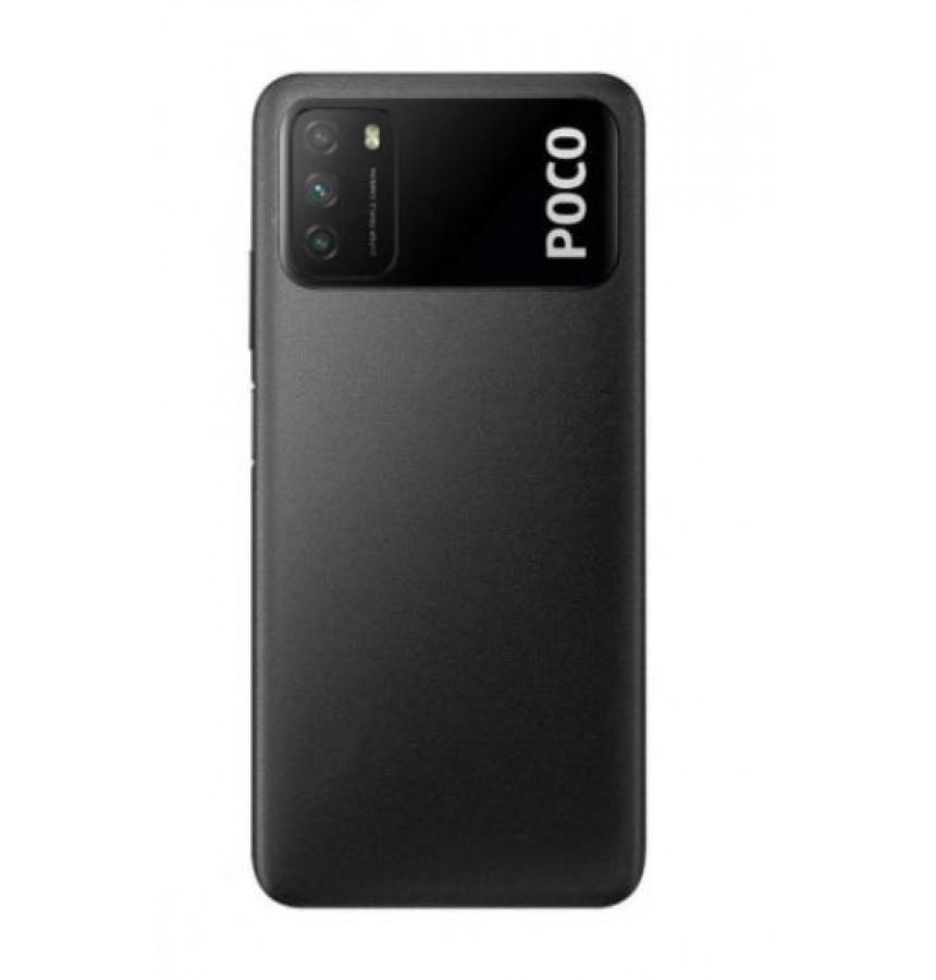 Poco M3 128GB, 4GB RAM, Tela 6.53 pol Power Black