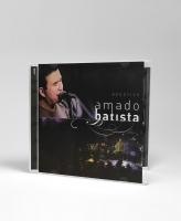 CD Amado Batista Acústico