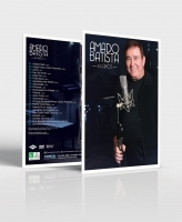 CD e DVD Amado Batista 44 Anos (kit)