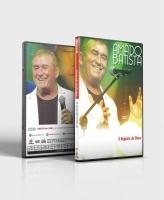 DVD Amado Batista O Negócio da China