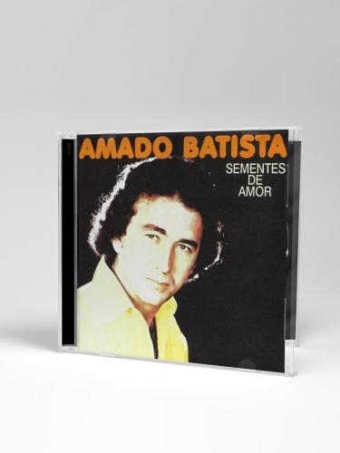 CD Amado Batista Sementes de Amor