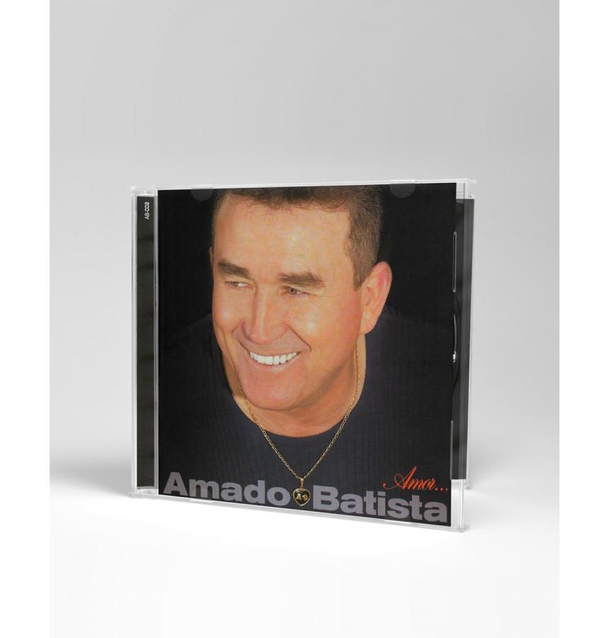 CD Amado Batista Amor